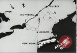Image of Washington attacks at Trenton United States USA, 1969, second 41 stock footage video 65675023012