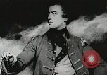 Image of American colonists United States USA, 1969, second 45 stock footage video 65675023013