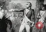 Image of American colonists United States USA, 1969, second 51 stock footage video 65675023013
