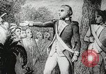 Image of American colonists United States USA, 1969, second 52 stock footage video 65675023013
