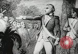 Image of American colonists United States USA, 1969, second 53 stock footage video 65675023013