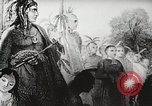 Image of American colonists United States USA, 1969, second 59 stock footage video 65675023013