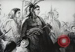 Image of American colonists United States USA, 1969, second 61 stock footage video 65675023013