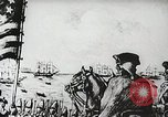Image of Border struggle Canada, 1969, second 3 stock footage video 65675023016