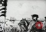 Image of Border struggle Canada, 1969, second 4 stock footage video 65675023016