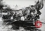 Image of Border struggle Canada, 1969, second 14 stock footage video 65675023016
