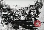 Image of Border struggle Canada, 1969, second 15 stock footage video 65675023016
