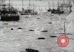 Image of Border struggle Canada, 1969, second 17 stock footage video 65675023016