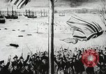 Image of Border struggle Canada, 1969, second 32 stock footage video 65675023016