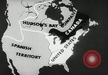 Image of Border struggle Canada, 1969, second 45 stock footage video 65675023016