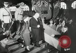 Image of President Dwight D Eisenhower Ottawa Ontario Canada, 1953, second 21 stock footage video 65675023019