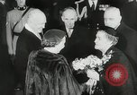 Image of President Dwight D Eisenhower Ottawa Ontario Canada, 1953, second 27 stock footage video 65675023019