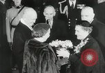Image of President Dwight D Eisenhower Ottawa Ontario Canada, 1953, second 28 stock footage video 65675023019