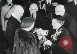 Image of President Dwight D Eisenhower Ottawa Ontario Canada, 1953, second 29 stock footage video 65675023019