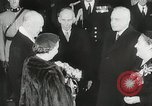 Image of President Dwight D Eisenhower Ottawa Ontario Canada, 1953, second 31 stock footage video 65675023019