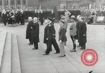 Image of President Dwight D Eisenhower Ottawa Ontario Canada, 1953, second 47 stock footage video 65675023019