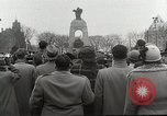 Image of President Dwight D Eisenhower Ottawa Ontario Canada, 1953, second 49 stock footage video 65675023019