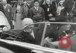Image of President Dwight D Eisenhower Ottawa Ontario Canada, 1953, second 51 stock footage video 65675023019