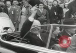 Image of President Dwight D Eisenhower Ottawa Ontario Canada, 1953, second 53 stock footage video 65675023019
