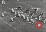 Image of College football game College Park Maryland USA, 1953, second 26 stock footage video 65675023024