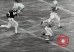 Image of College football game College Park Maryland USA, 1953, second 51 stock footage video 65675023024