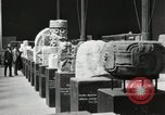 Image of Pyramid of the Sun Teotihuacan Mexico, 1925, second 55 stock footage video 65675023035
