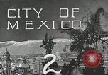 Image of Mexican people Mexico City Mexico, 1925, second 1 stock footage video 65675023037