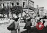 Image of Mexican people Mexico City Mexico, 1925, second 32 stock footage video 65675023037