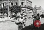 Image of Mexican people Mexico City Mexico, 1925, second 33 stock footage video 65675023037