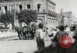 Image of Mexican people Mexico City Mexico, 1925, second 35 stock footage video 65675023037