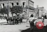 Image of Mexican people Mexico City Mexico, 1925, second 36 stock footage video 65675023037
