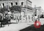 Image of Mexican people Mexico City Mexico, 1925, second 40 stock footage video 65675023037