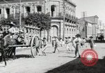 Image of Mexican people Mexico City Mexico, 1925, second 41 stock footage video 65675023037