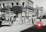 Image of Mexican people Mexico City Mexico, 1925, second 42 stock footage video 65675023037