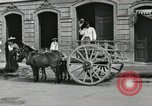 Image of Mexican people Mexico City Mexico, 1925, second 43 stock footage video 65675023037