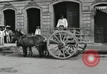Image of Mexican people Mexico City Mexico, 1925, second 44 stock footage video 65675023037