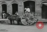 Image of Mexican people Mexico City Mexico, 1925, second 45 stock footage video 65675023037
