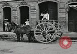 Image of Mexican people Mexico City Mexico, 1925, second 46 stock footage video 65675023037