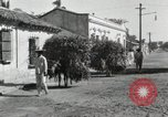 Image of Mexican people Mexico City Mexico, 1925, second 51 stock footage video 65675023037