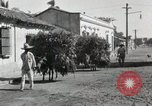 Image of Mexican people Mexico City Mexico, 1925, second 52 stock footage video 65675023037
