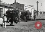 Image of Mexican people Mexico City Mexico, 1925, second 53 stock footage video 65675023037