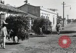 Image of Mexican people Mexico City Mexico, 1925, second 54 stock footage video 65675023037