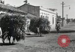 Image of Mexican people Mexico City Mexico, 1925, second 55 stock footage video 65675023037