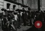 Image of Mexican people Mexico City Mexico, 1925, second 58 stock footage video 65675023037