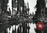 Image of Aztec Viga Canals Mexico City Mexico, 1925, second 3 stock footage video 65675023039