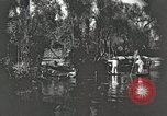 Image of Aztec Viga Canals Mexico City Mexico, 1925, second 11 stock footage video 65675023039