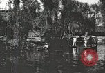 Image of Aztec Viga Canals Mexico City Mexico, 1925, second 12 stock footage video 65675023039