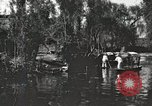 Image of Aztec Viga Canals Mexico City Mexico, 1925, second 13 stock footage video 65675023039