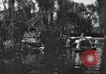 Image of Aztec Viga Canals Mexico City Mexico, 1925, second 14 stock footage video 65675023039