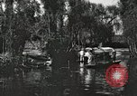 Image of Aztec Viga Canals Mexico City Mexico, 1925, second 15 stock footage video 65675023039